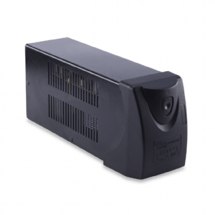 NOBREAK  OFFICE SECURITY MONOVOLT 1200VA PRETO FORCELINE